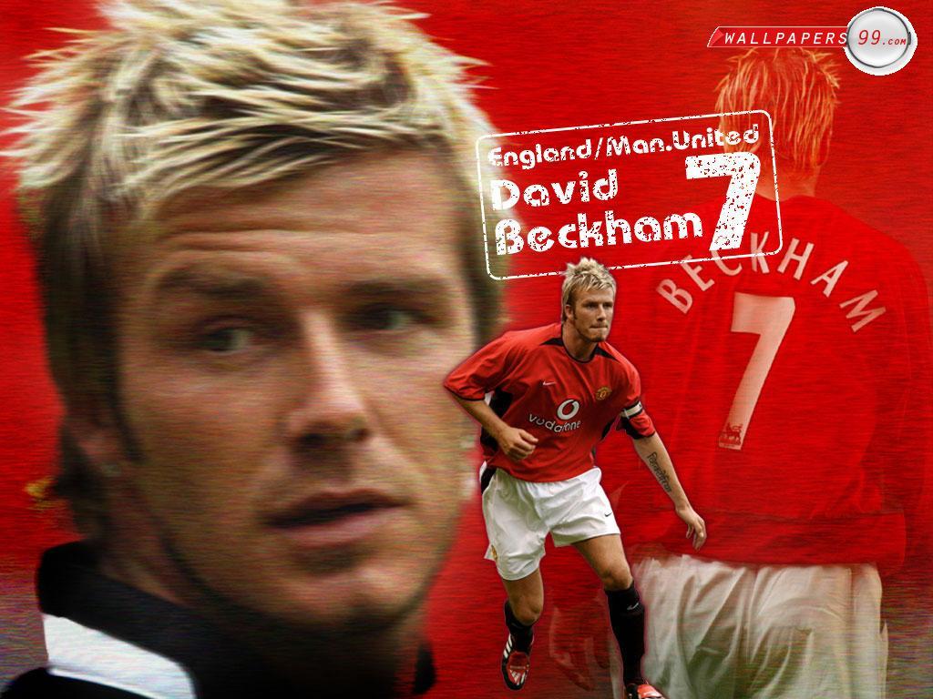 H nh n n p beckham wallpaper 62 - Manchester united david beckham wallpaper ...