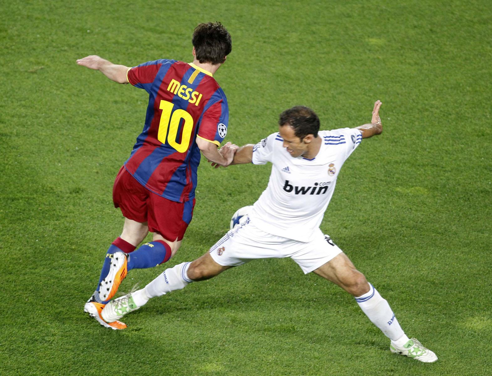 Chùm ảnh: Ricardo Carvalho (44)