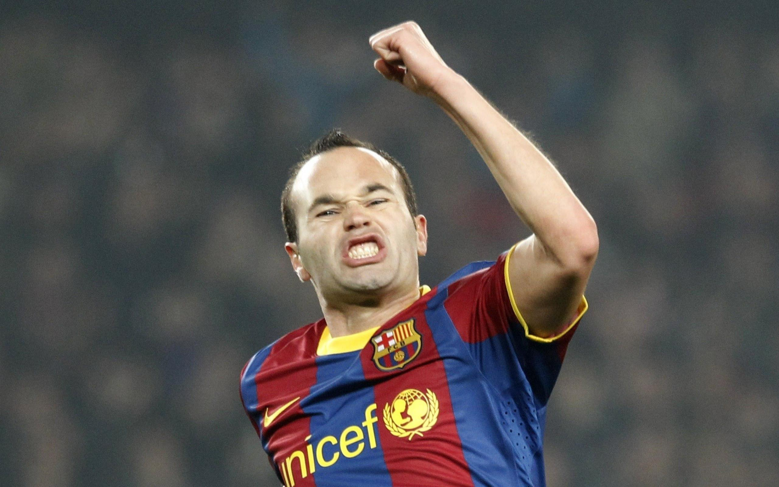 iniesta wallpapers (43)