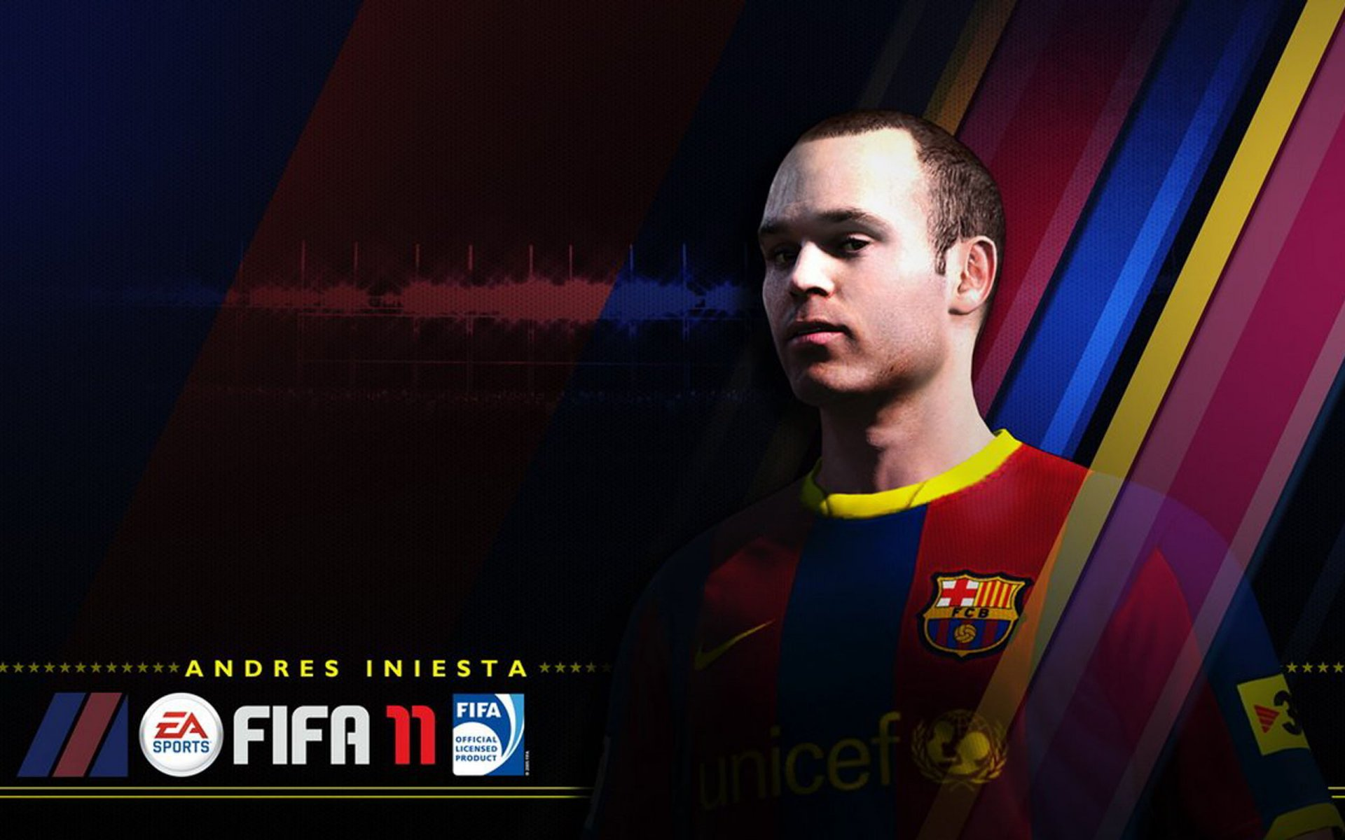 iniesta wallpapers (52)