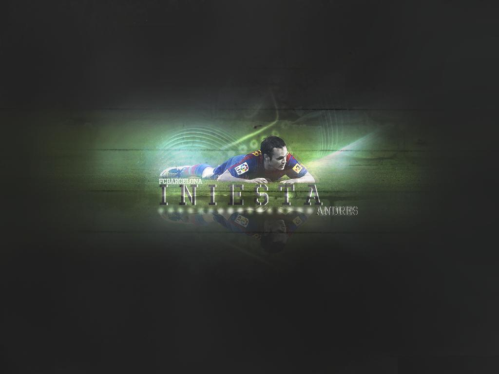 iniesta wallpapers (85)