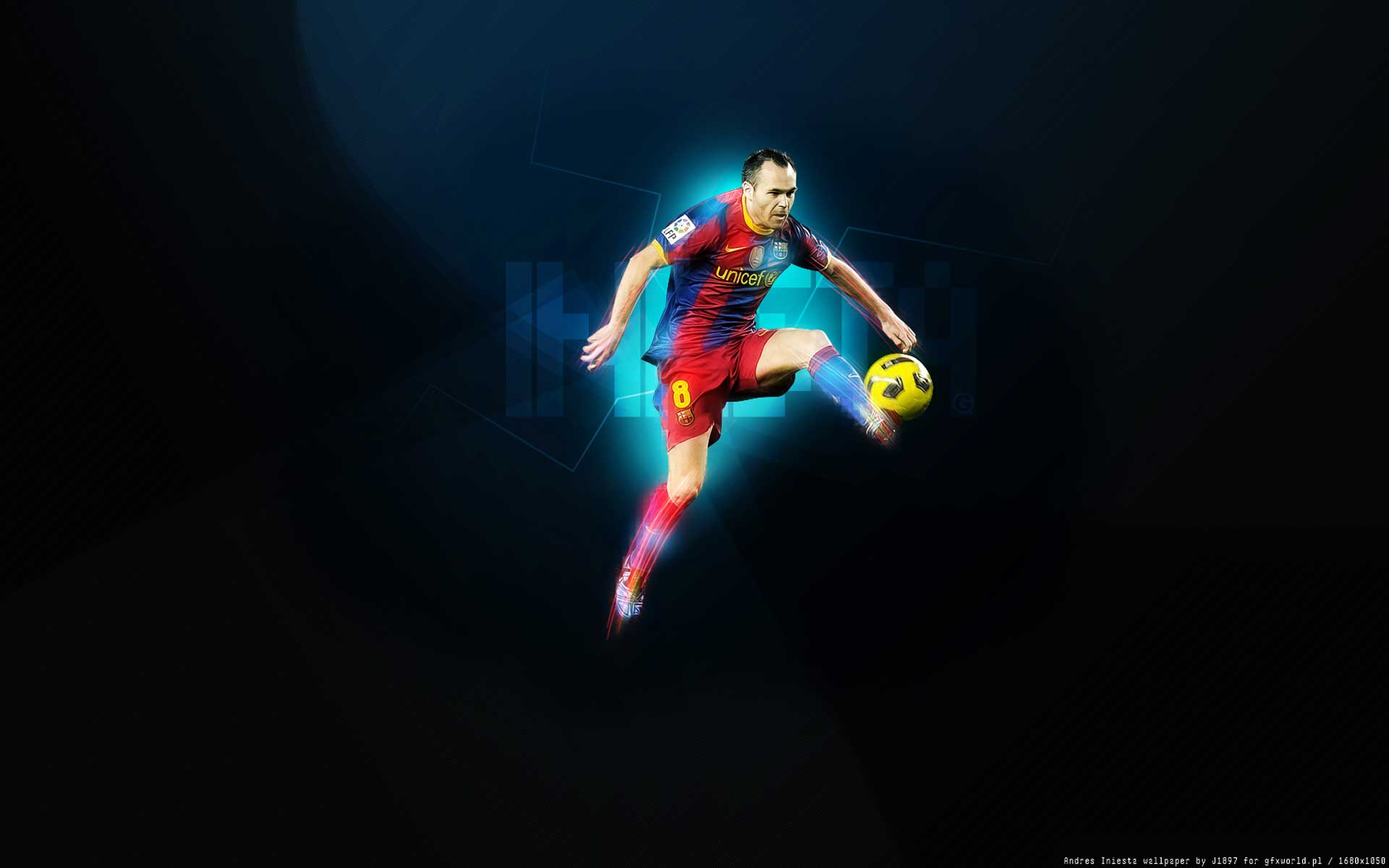 iniesta wallpapers (55)