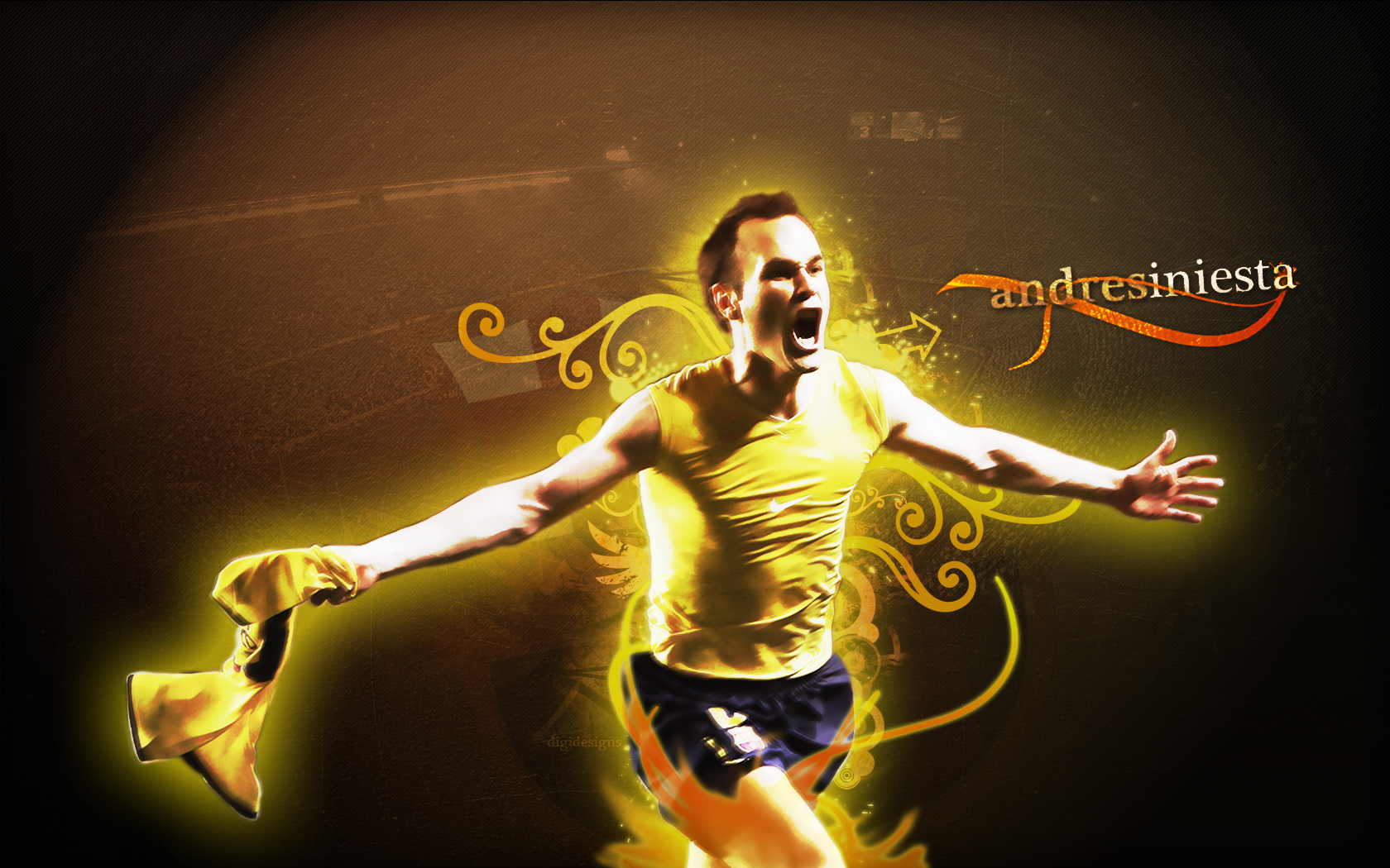 iniesta wallpapers (44)
