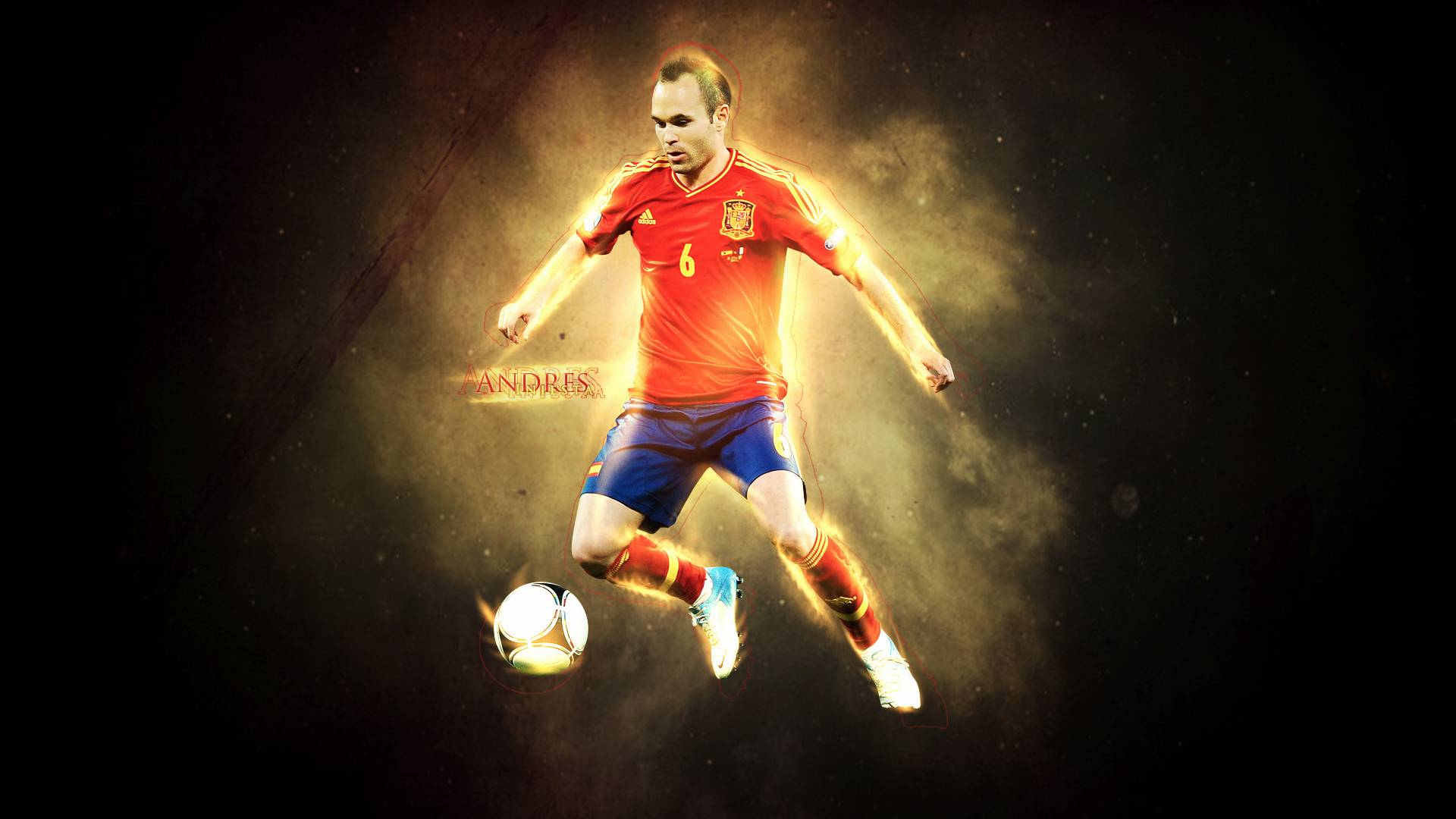 iniesta wallpapers (88)