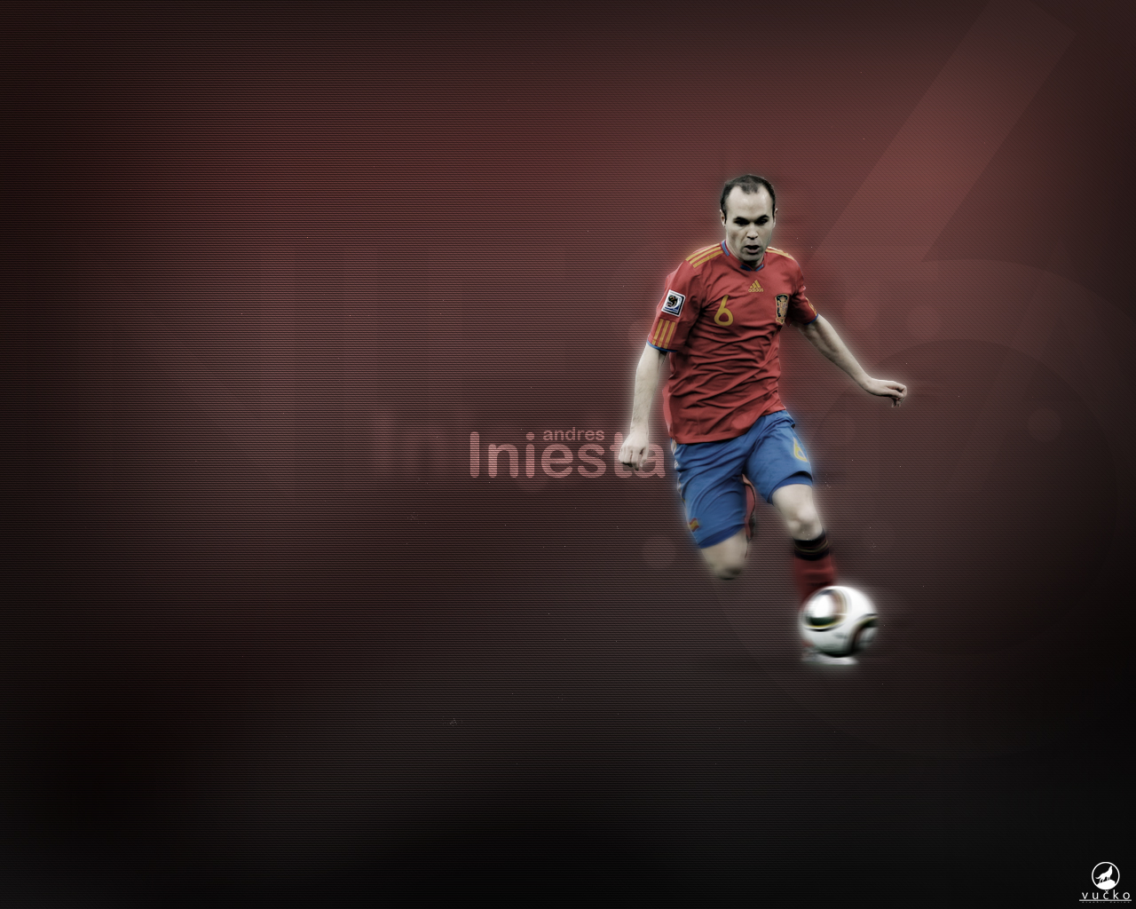 iniesta wallpapers (36)