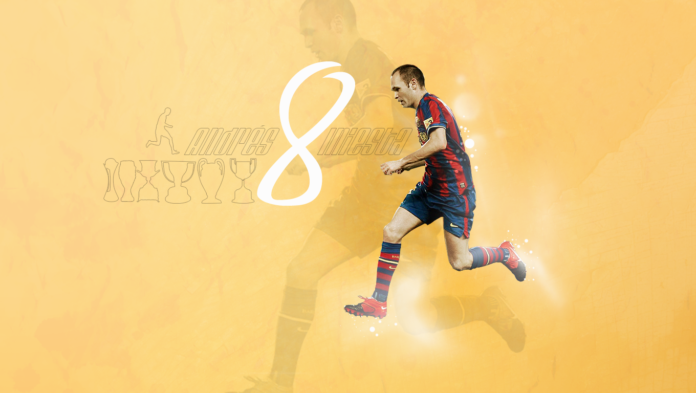 iniesta wallpapers (40)