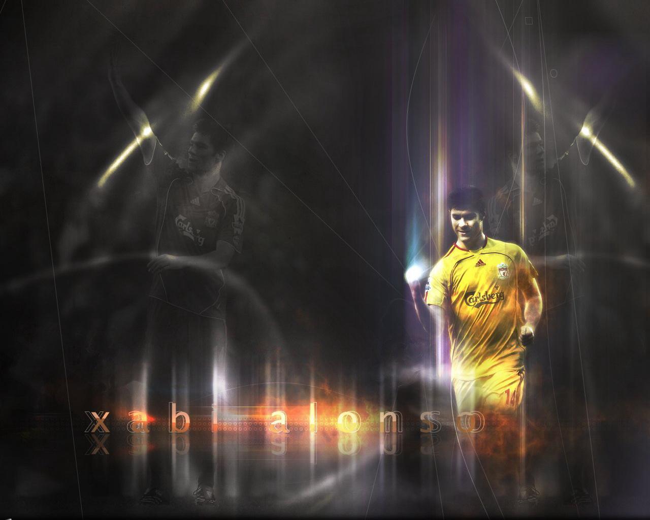 Xabi Alonso (95)