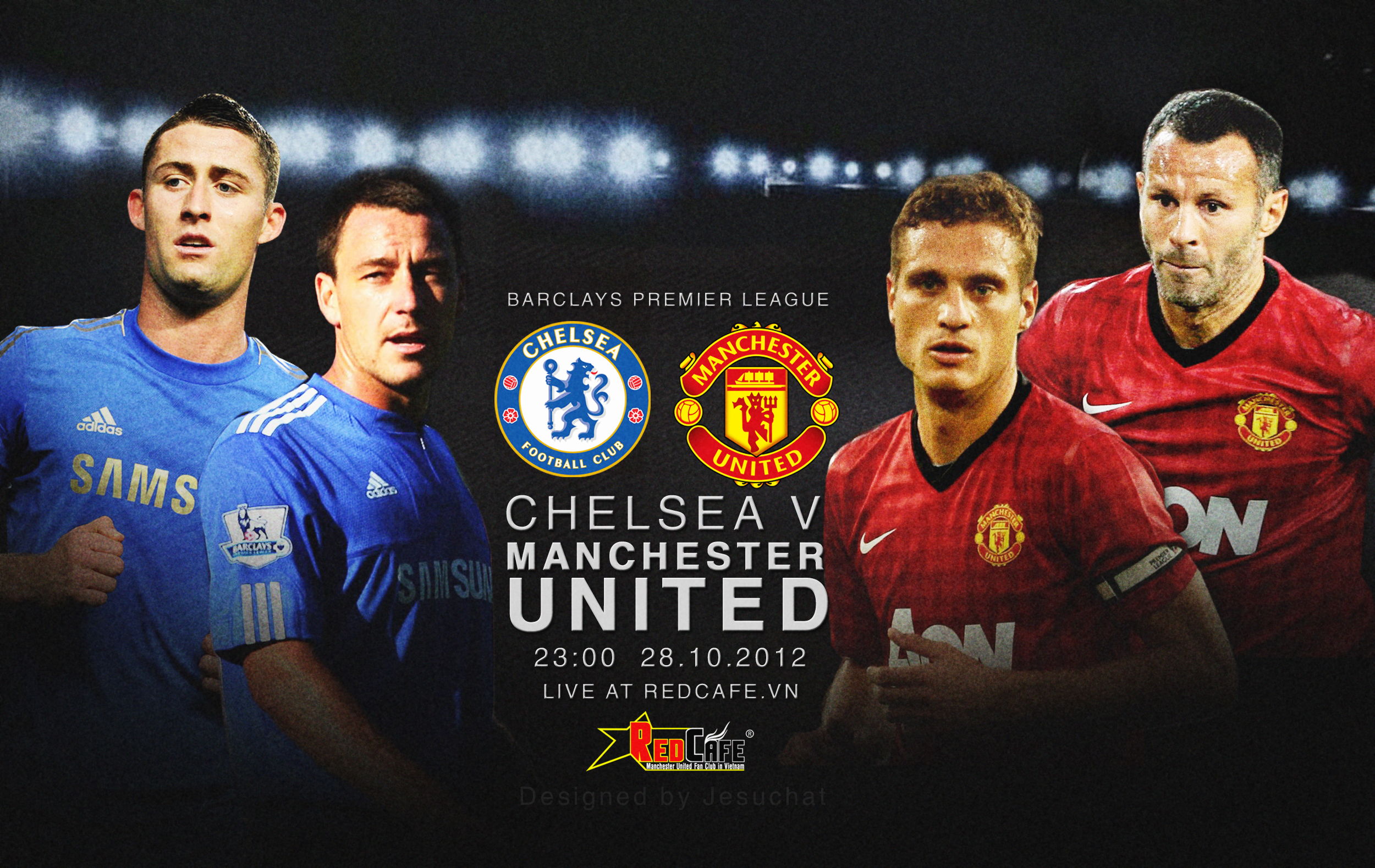 chelsea vs man united - photo #11