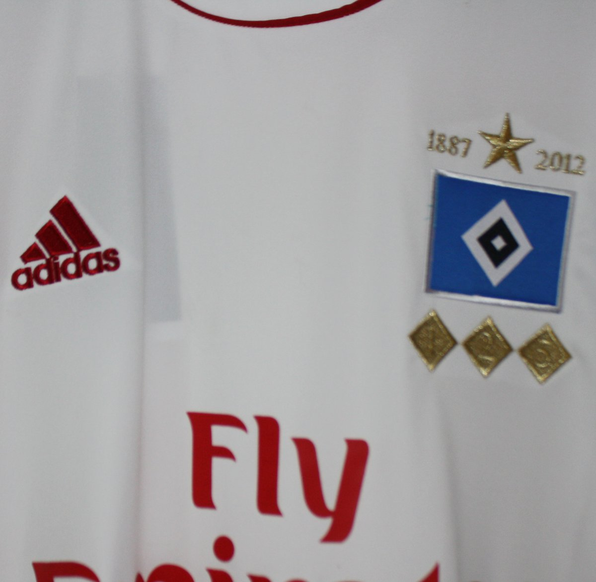 Chùm ảnh: Hamburger Sv jersey (11)