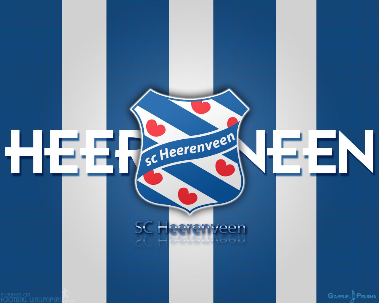Chùm ảnh: SC Heerenveen jersey (34)