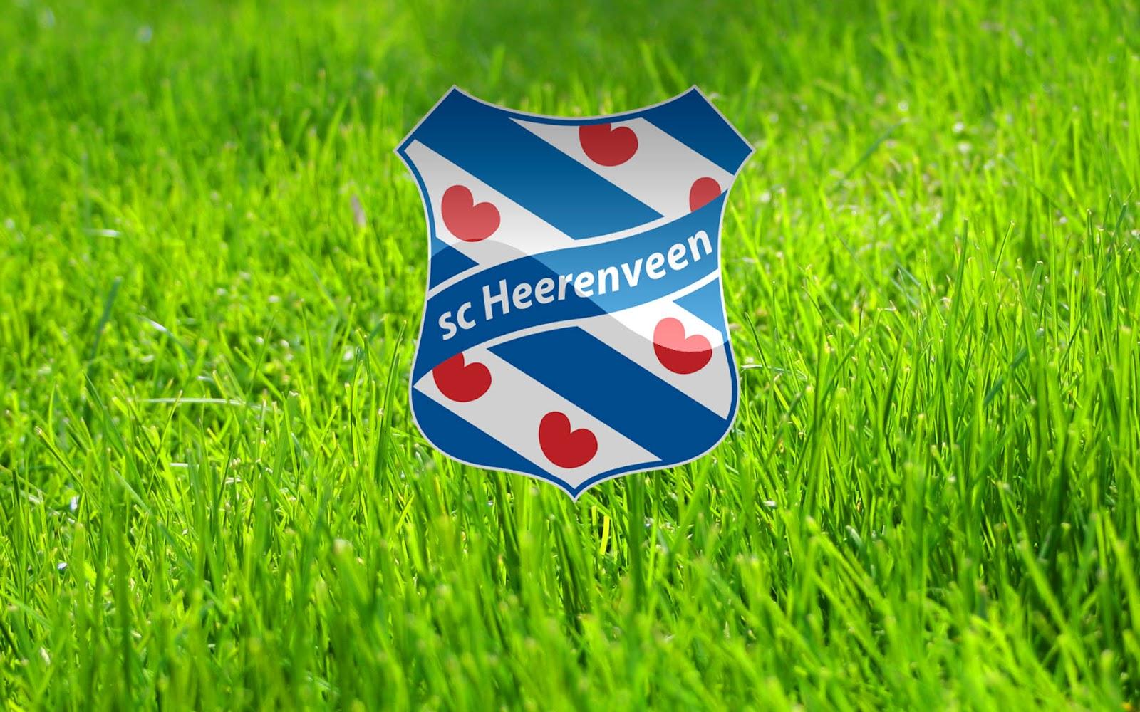 Chùm ảnh: SC Heerenveen jersey (29)