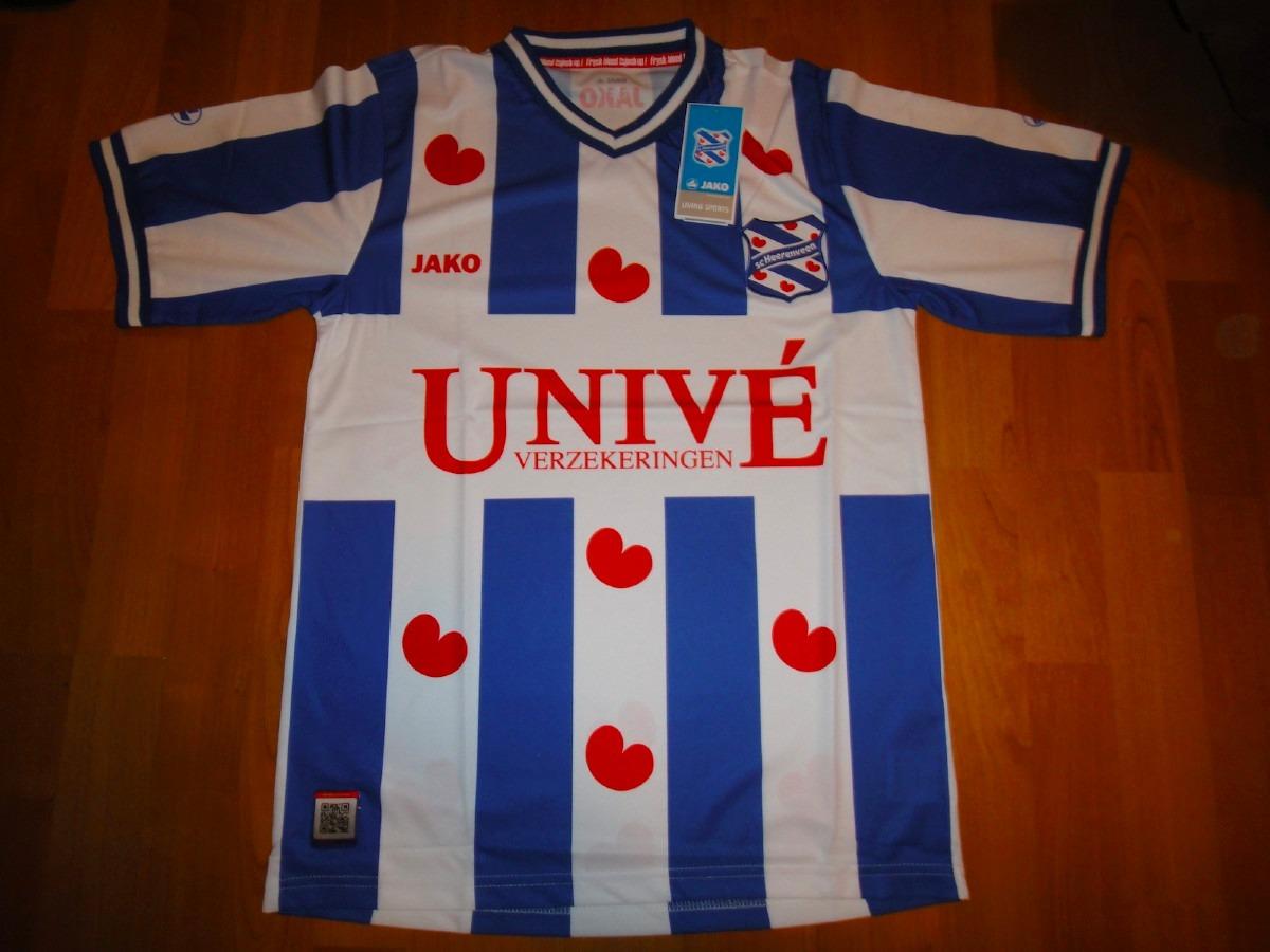 Chùm ảnh: SC Heerenveen jersey (7)