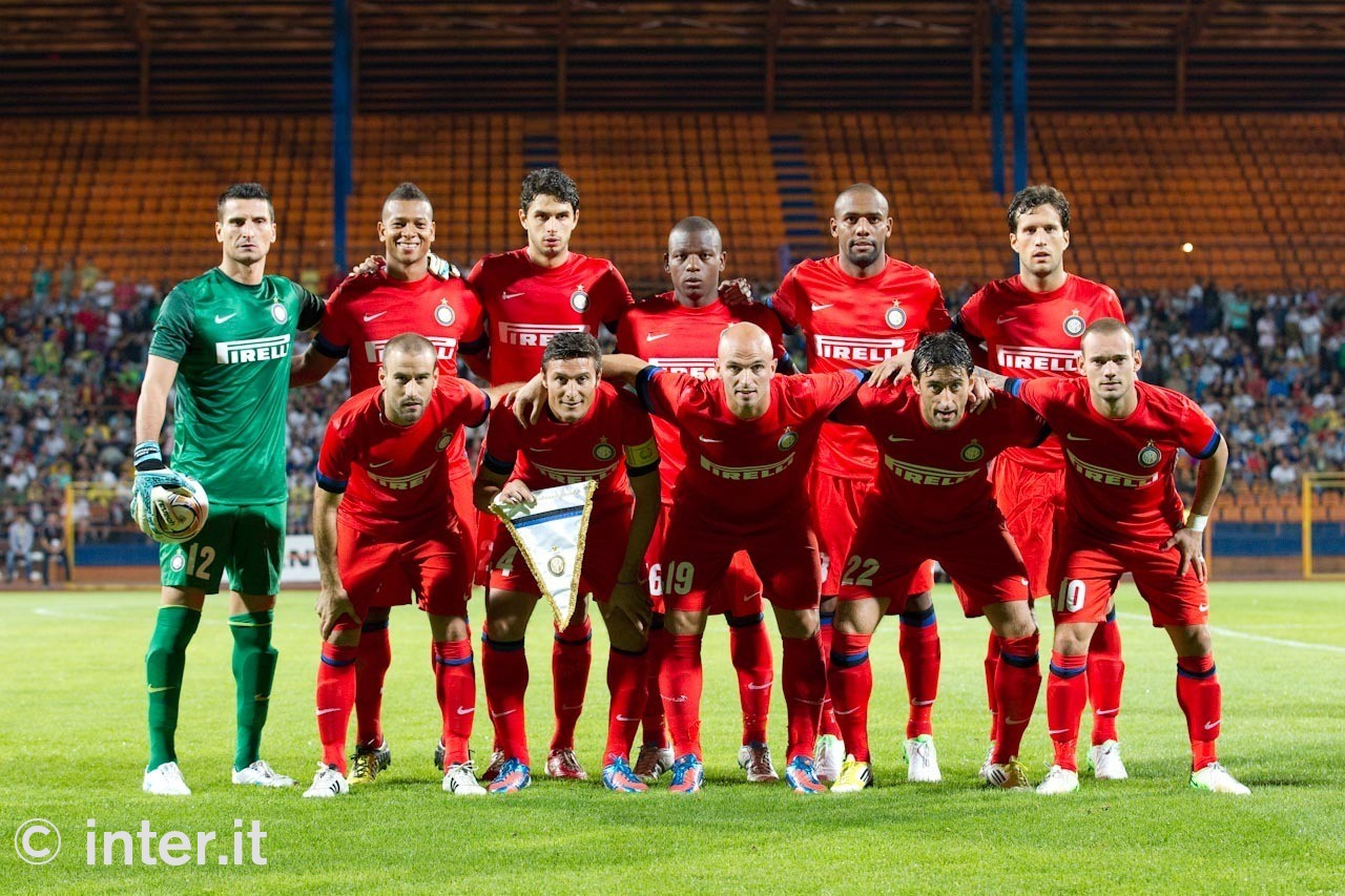 Chùm ảnh: Novara Calcio jersey (3)
