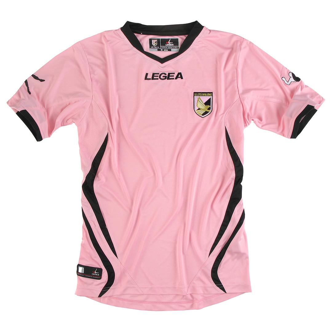 Chùm ảnh: Palermo jersey (2)