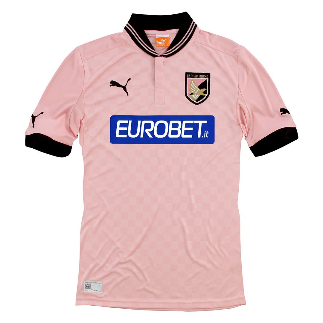 Chùm ảnh: Palermo jersey (3)