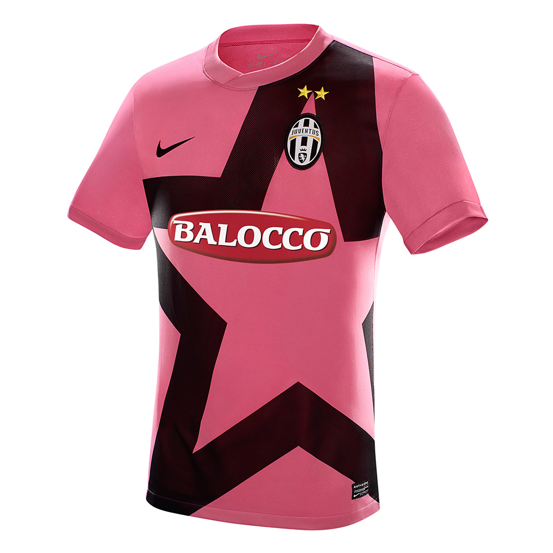 Chùm ảnh: Palermo jersey (4)