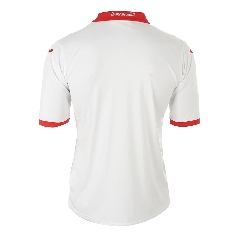 Chùm ảnh: Padova jersey (6)