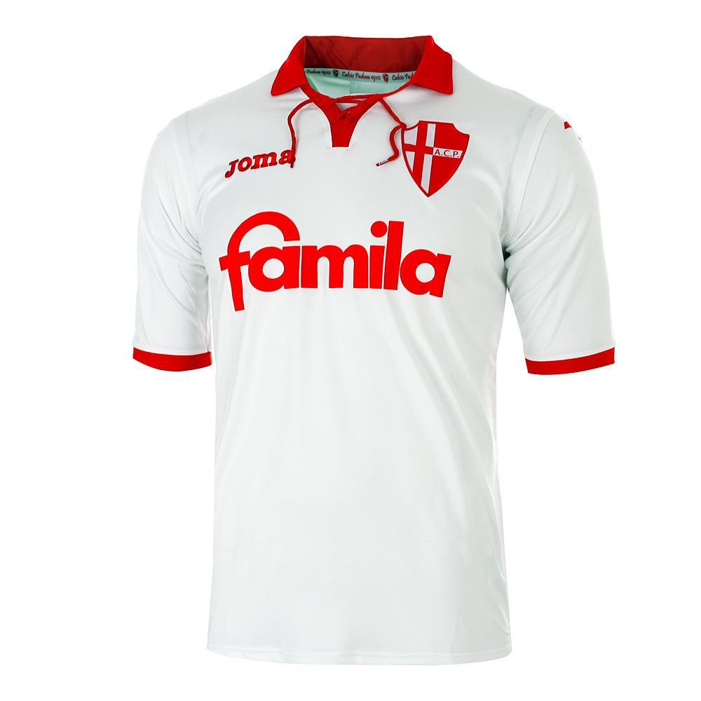 Chùm ảnh: Padova jersey (3)