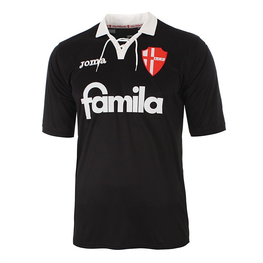 Chùm ảnh: Padova jersey (1)