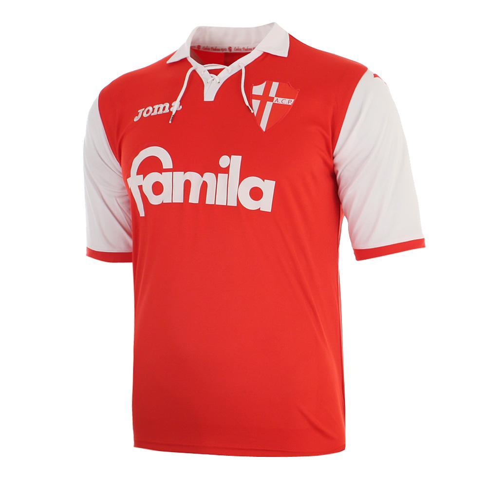 Chùm ảnh: Padova jersey (2)