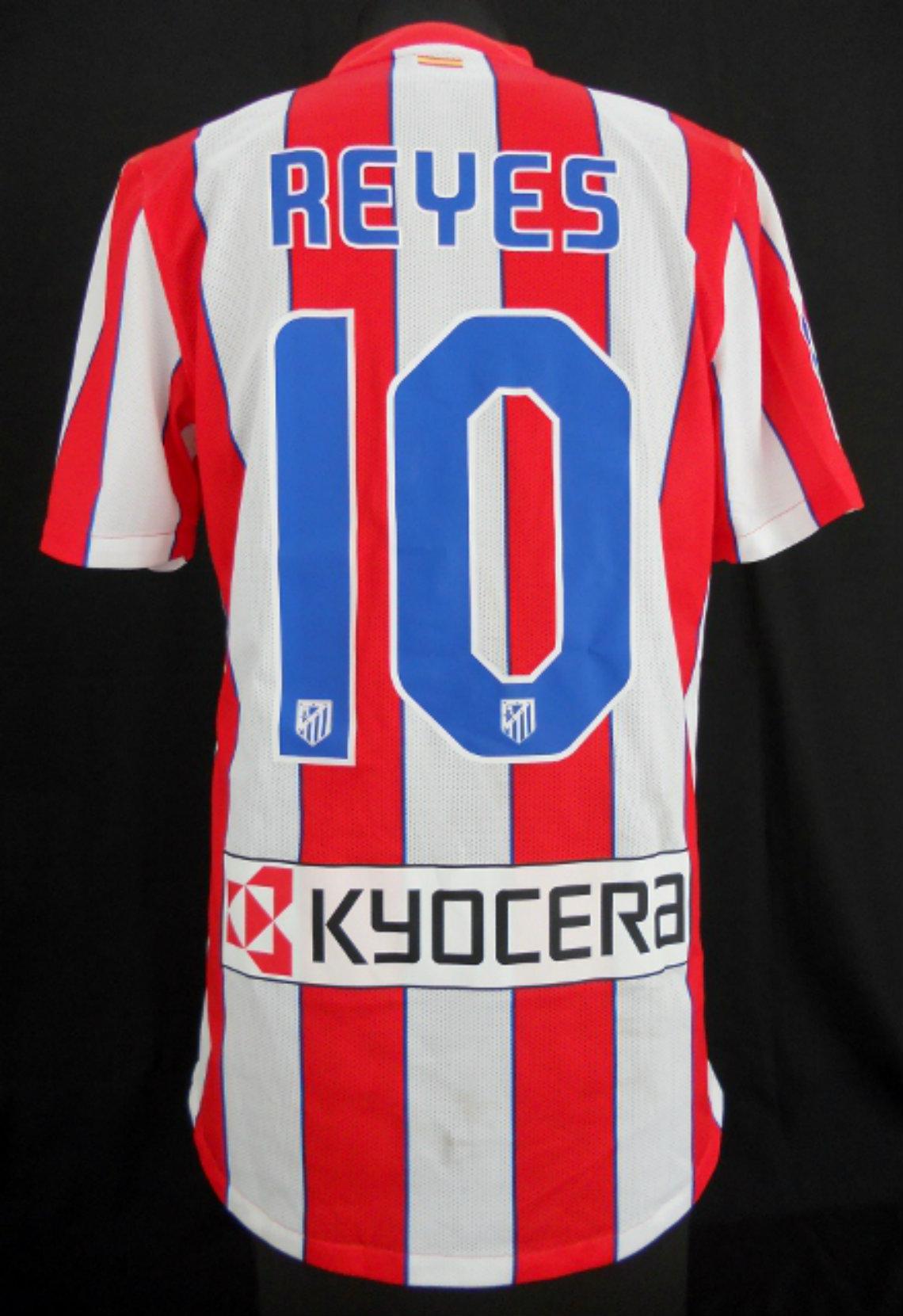 Chùm ảnh: Valladolid jersey (63)