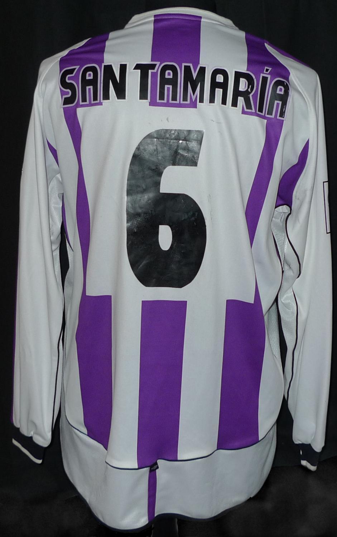 Chùm ảnh: Valladolid jersey (45)