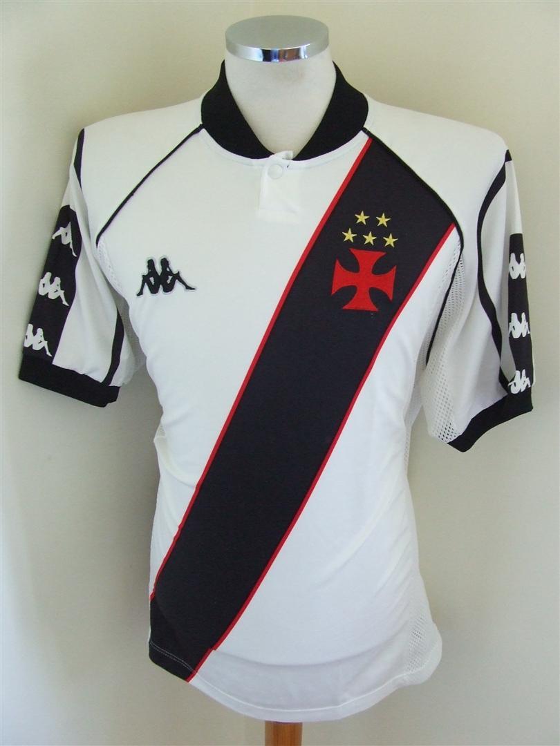 Chùm ảnh: Vasco da Gama(RJ) jersey (21)