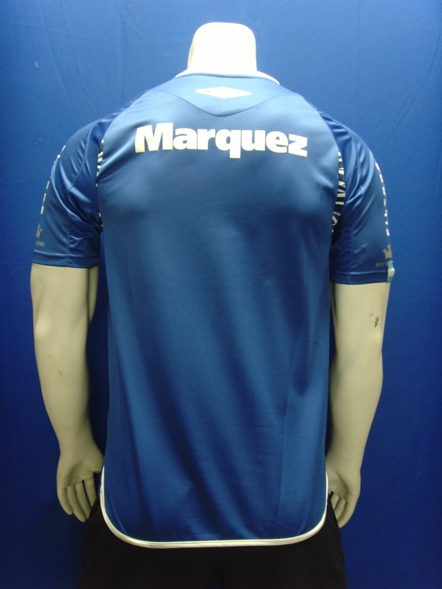 Chùm ảnh: Independiente jersey (21)