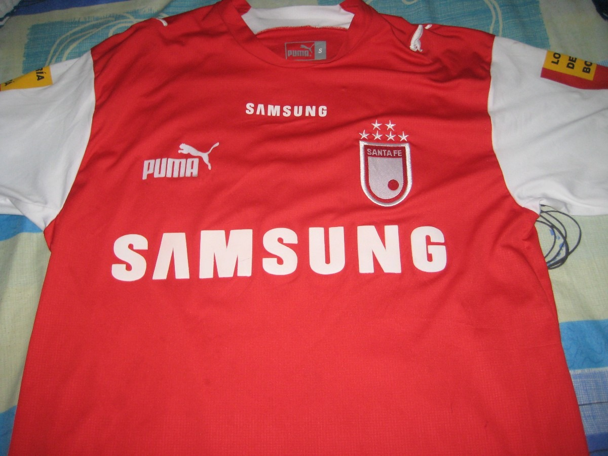 Chùm ảnh: Independiente jersey (22)