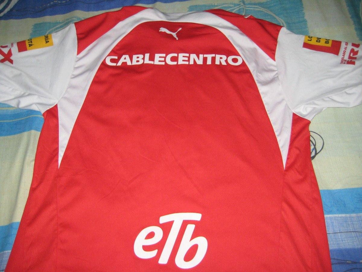 Chùm ảnh: Independiente jersey (27)