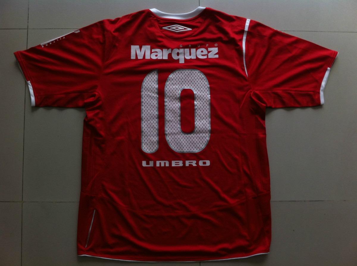 Chùm ảnh: Independiente jersey (17)