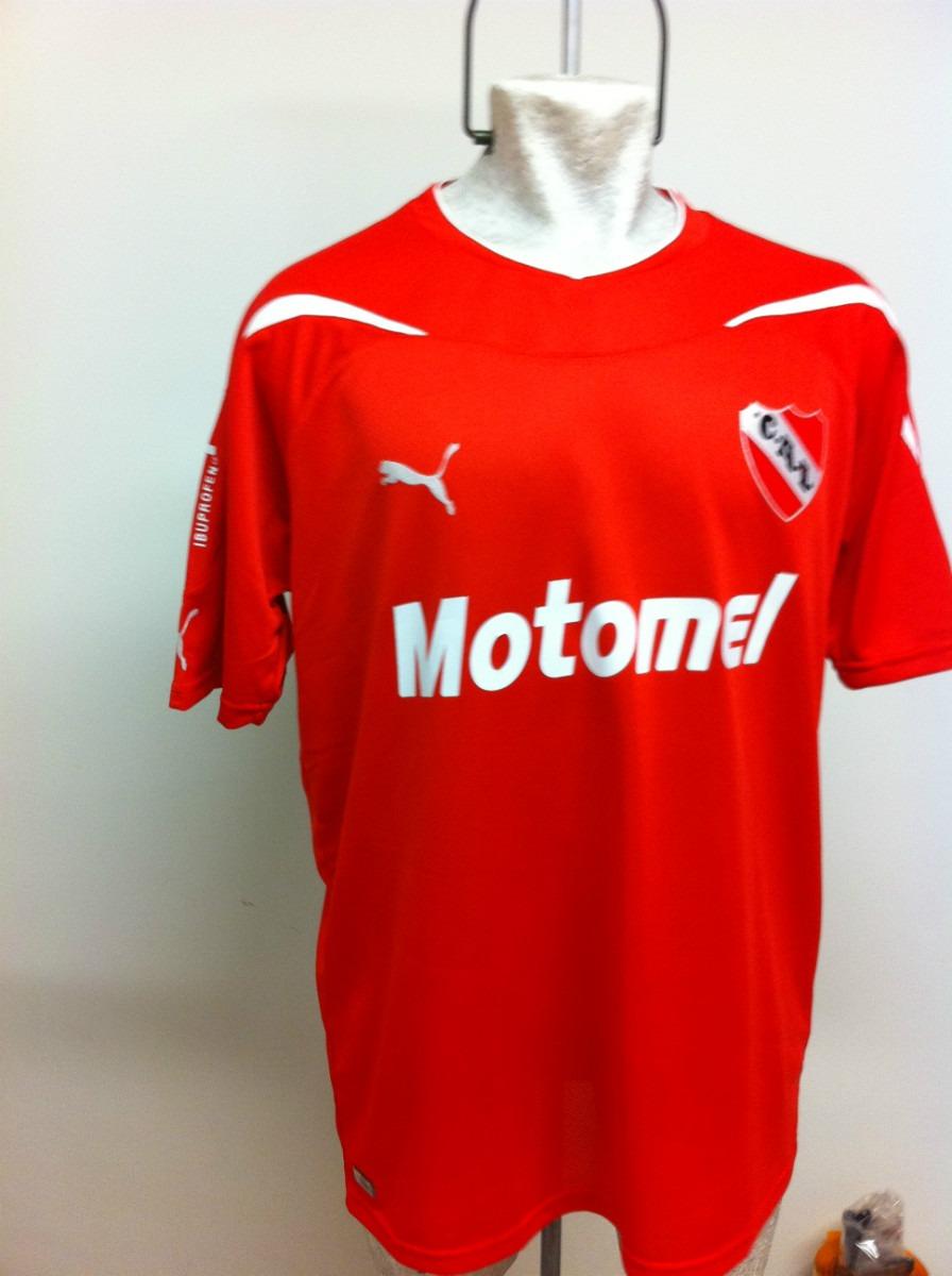 Chùm ảnh: Independiente jersey (14)