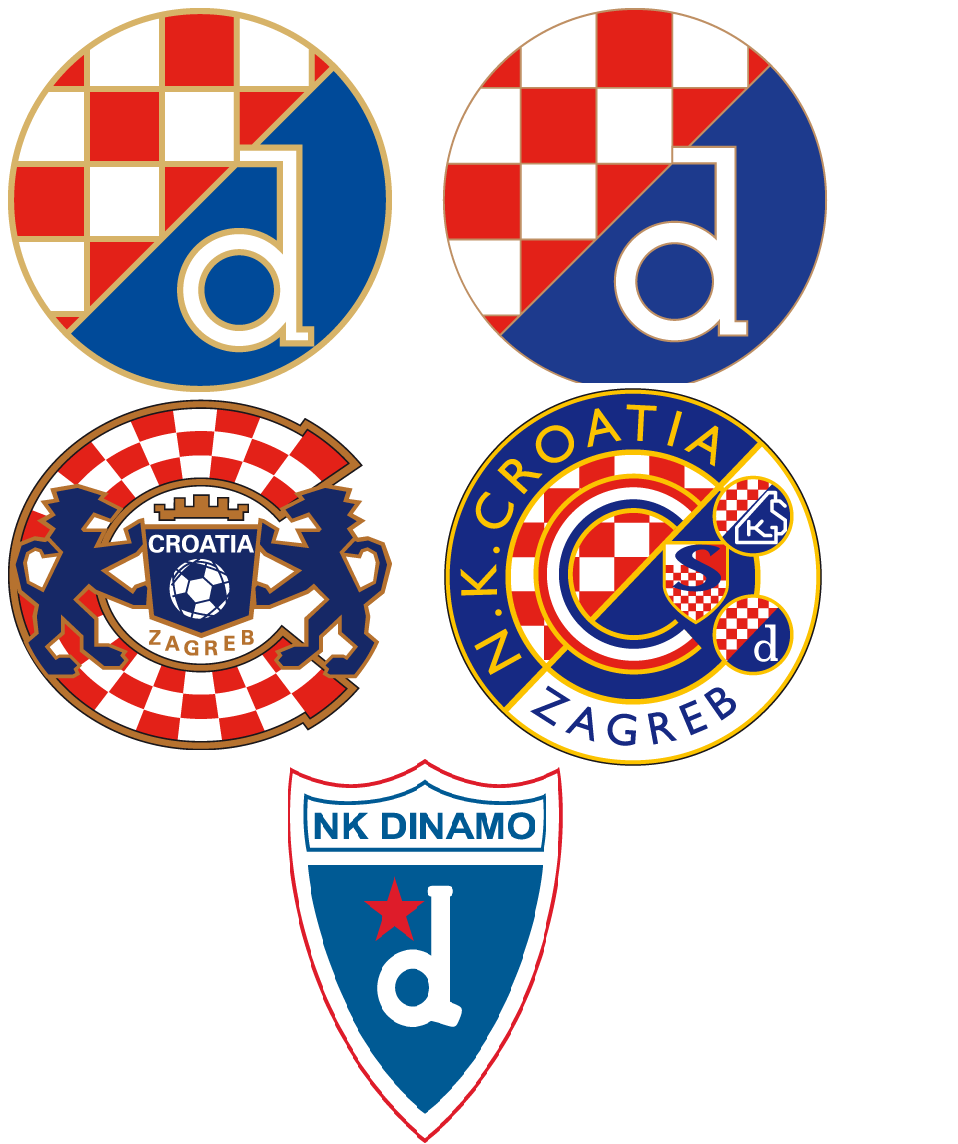Chùm ảnh: Dinamo Zagreb jersey (6)
