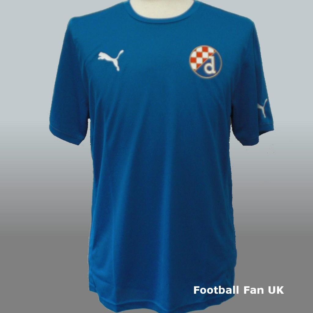 Chùm ảnh: Dinamo Zagreb jersey (8)