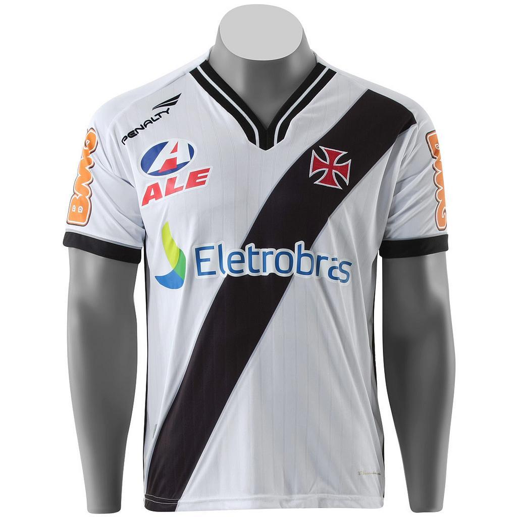 Chùm ảnh: Vasco da Gama(RJ) jersey (28)