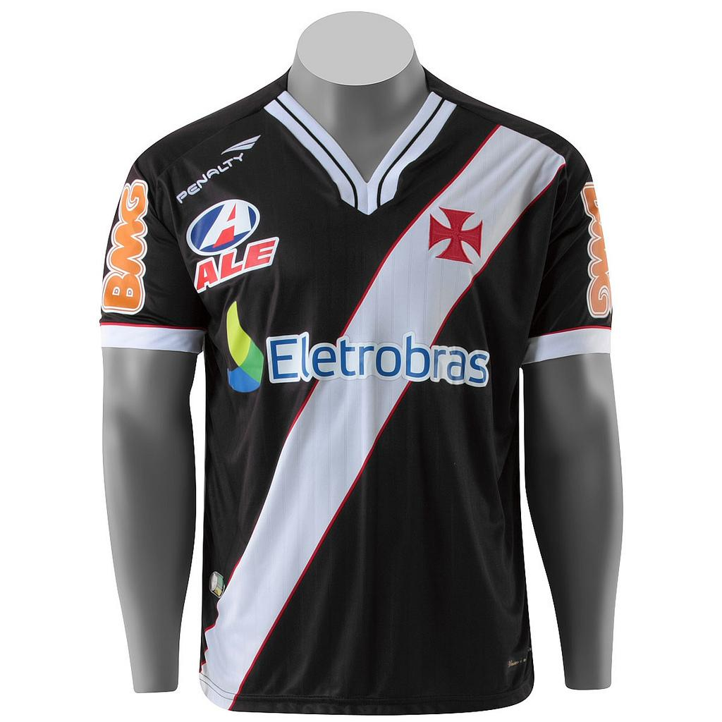 Chùm ảnh: Vasco da Gama(RJ) jersey (31)