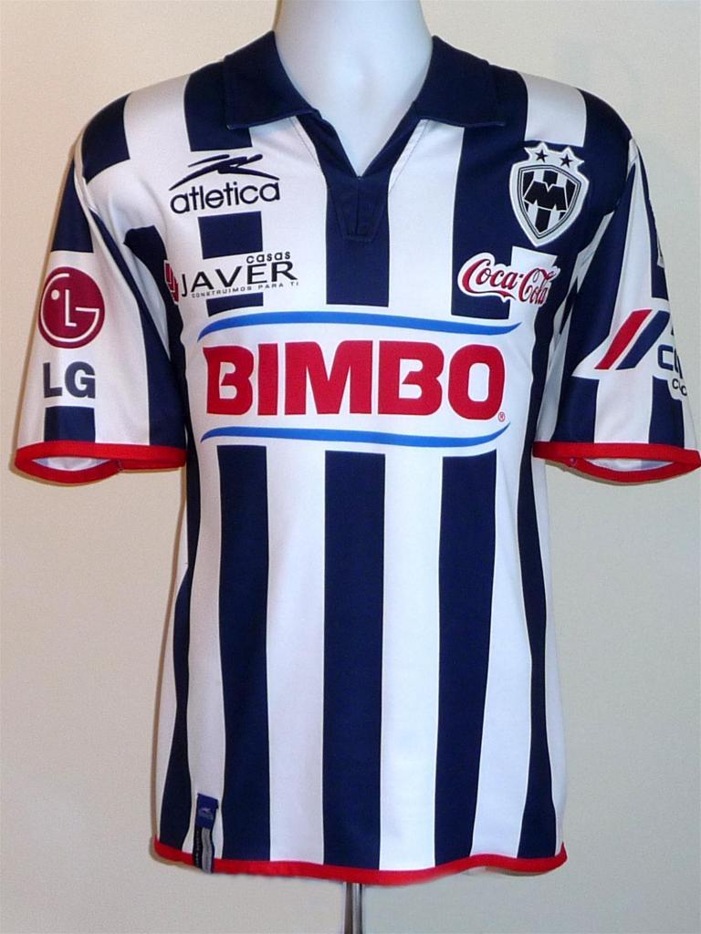 Chùm ảnh: Independiente jersey (82)