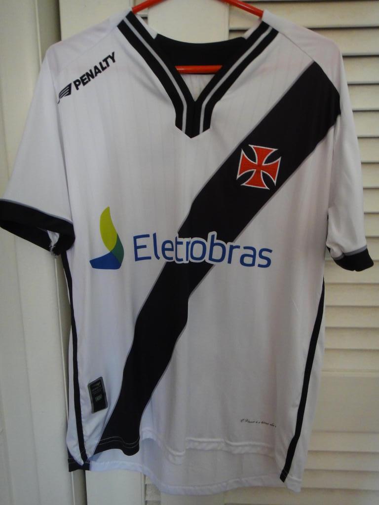 Chùm ảnh: Vasco da Gama(RJ) jersey (7)