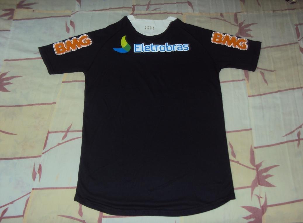 Chùm ảnh: Vasco da Gama(RJ) jersey (4)