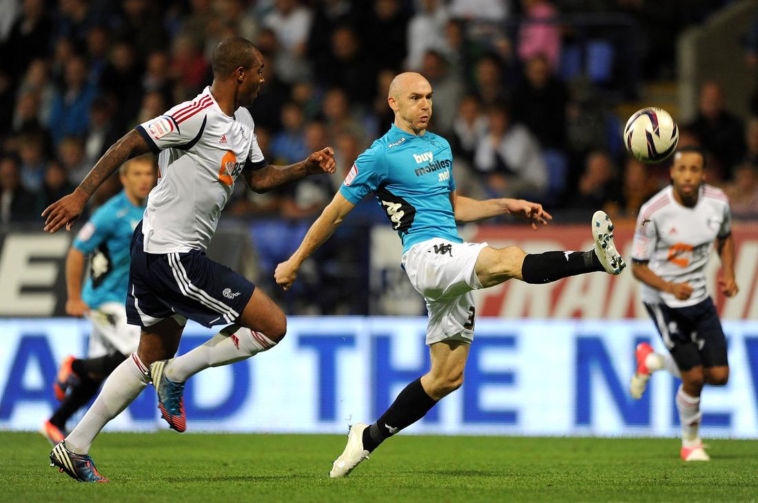 Chùm ảnh: Bolton Wanderers (46)