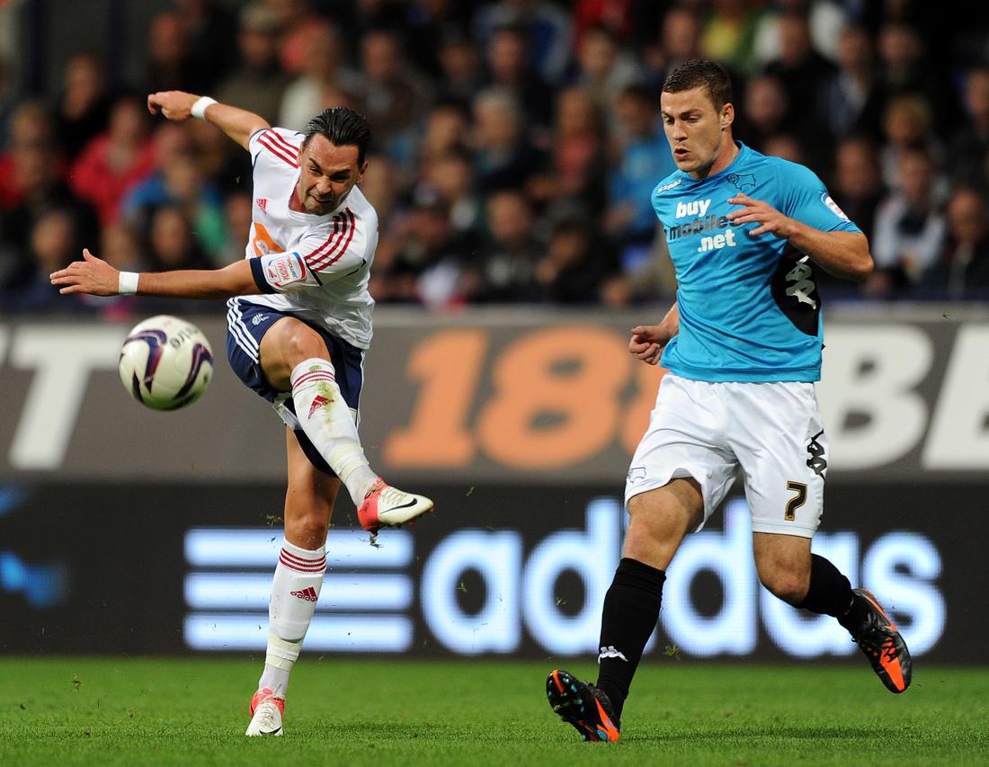Chùm ảnh: Bolton Wanderers (25)
