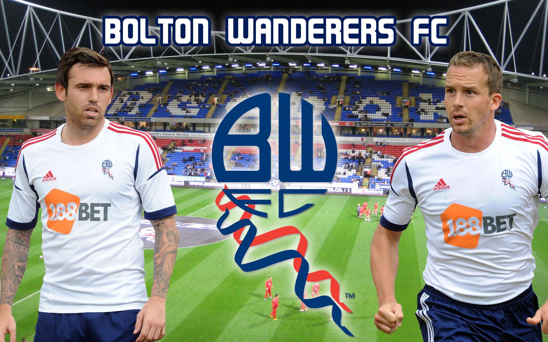 Chùm ảnh: Bolton Wanderers (7)