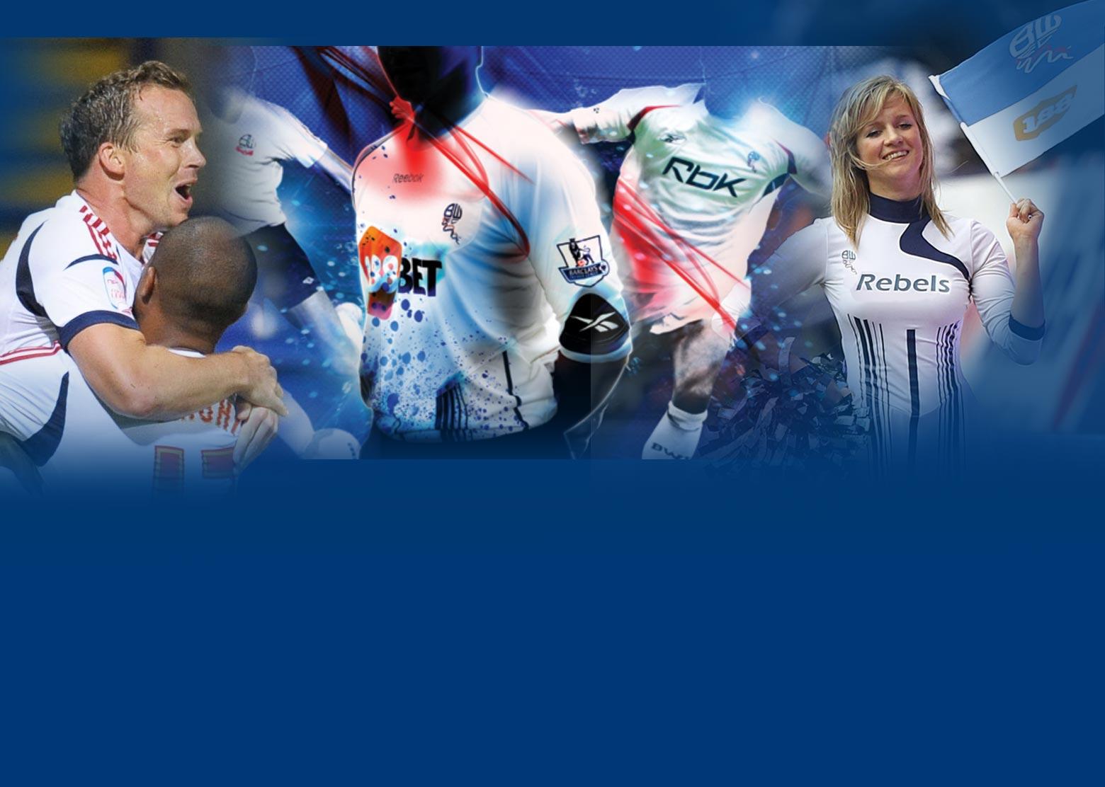 Chùm ảnh: Bolton Wanderers (28)
