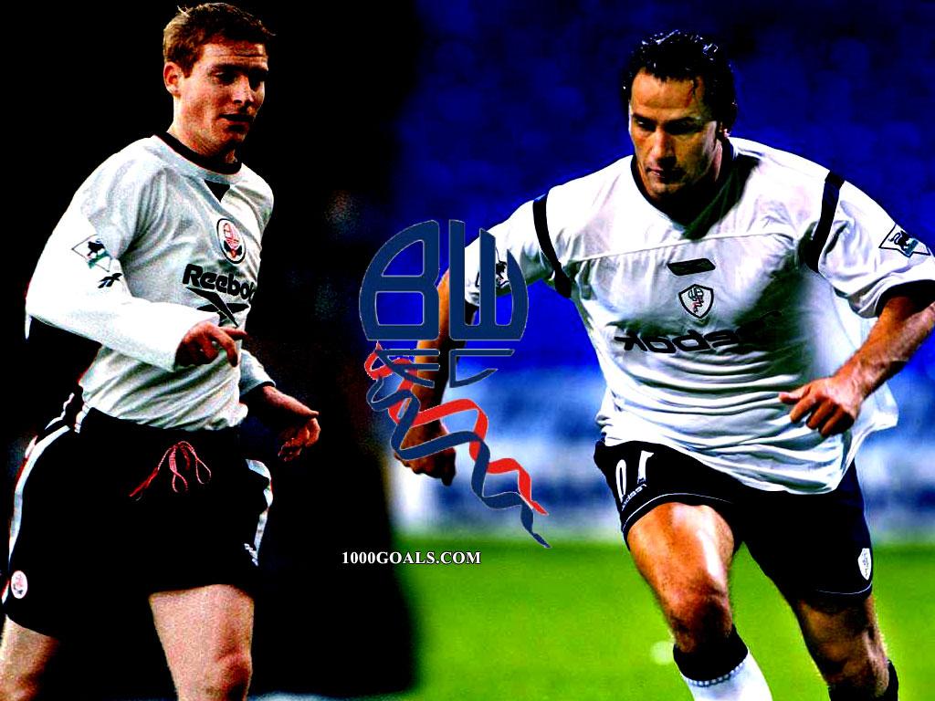 Chùm ảnh: Bolton Wanderers (6)