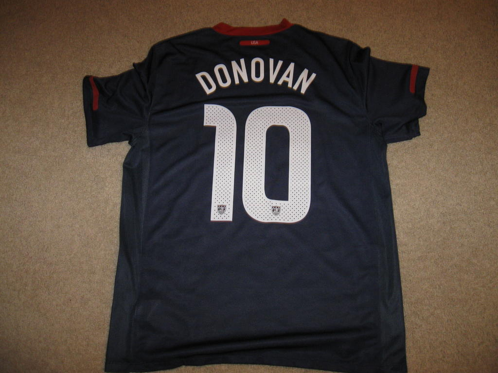 Chùm ảnh: United States Football jersey (49)