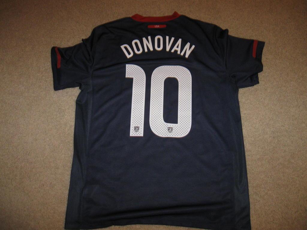Chùm ảnh: United States Football jersey (49)