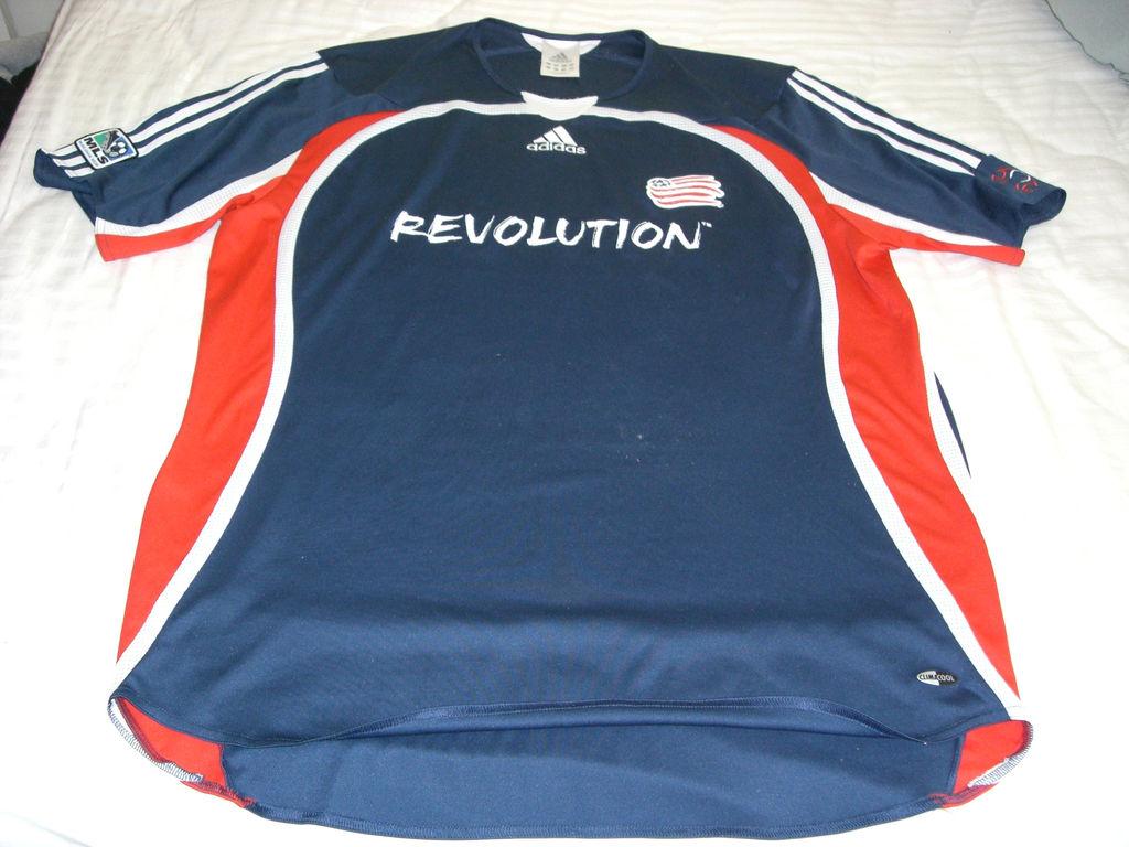 Chùm ảnh: United States Football jersey (80)