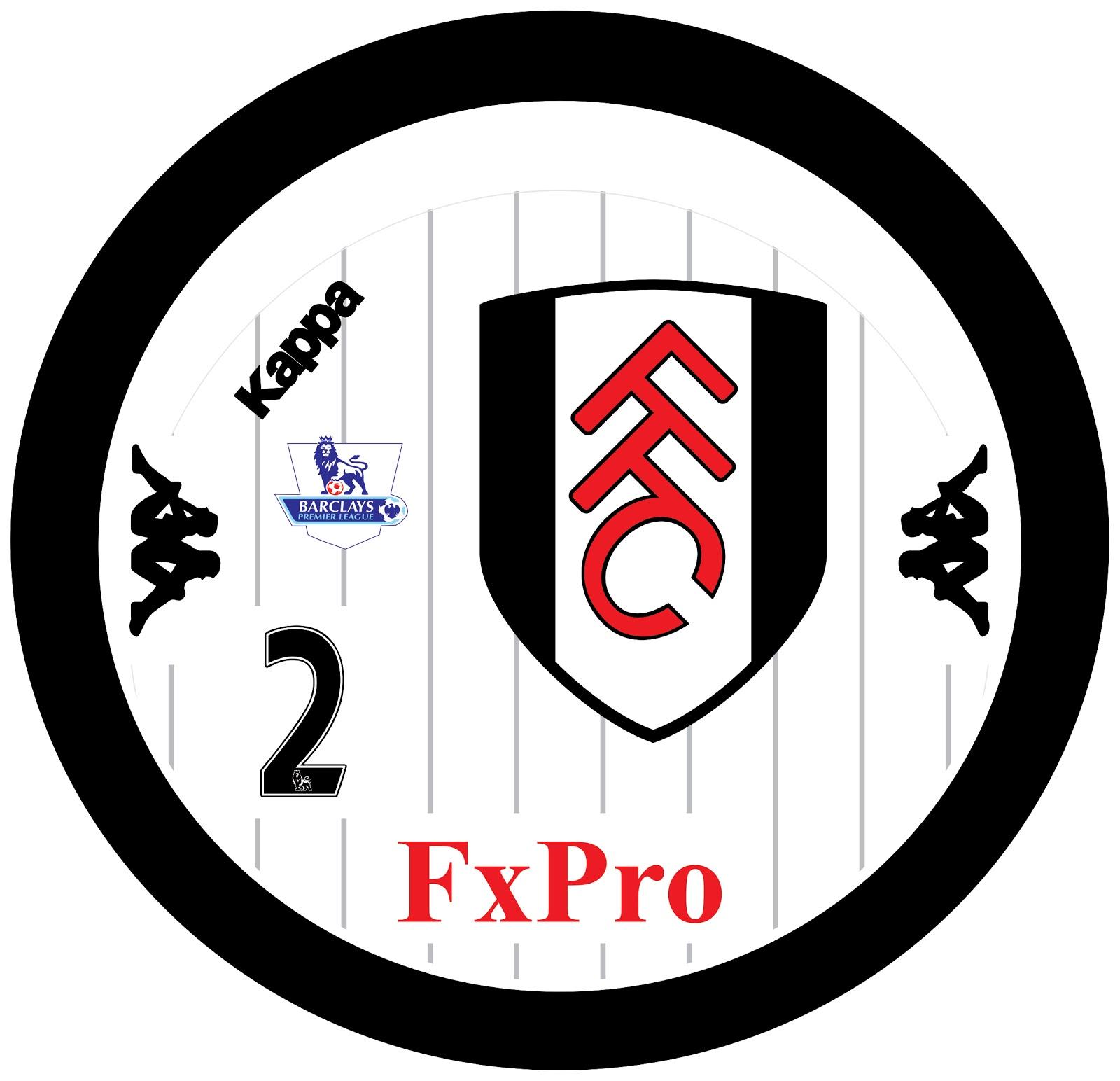 Chùm ảnh: Fulham (27)