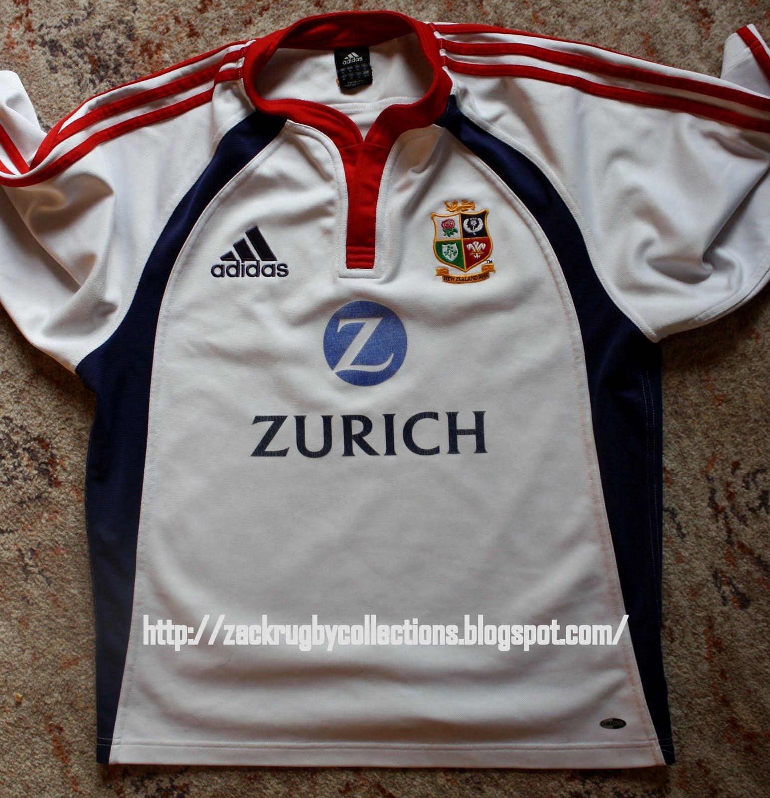 Chùm ảnh: Zurich jersey (14)
