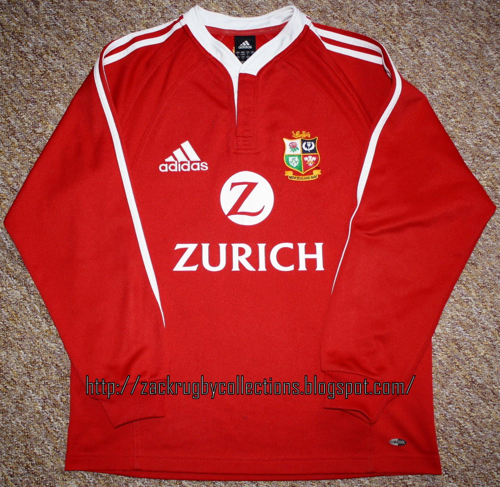 Chùm ảnh: Zurich jersey (13)